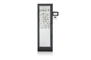 Traka L-Touch Key Cabinet System