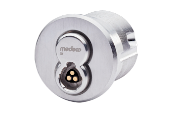 Locking Door & Hardware Specifications