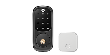 Yale Assure Lock Touchscreen Deadbolt