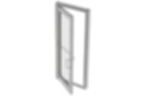 Doors, Hardware & Frames