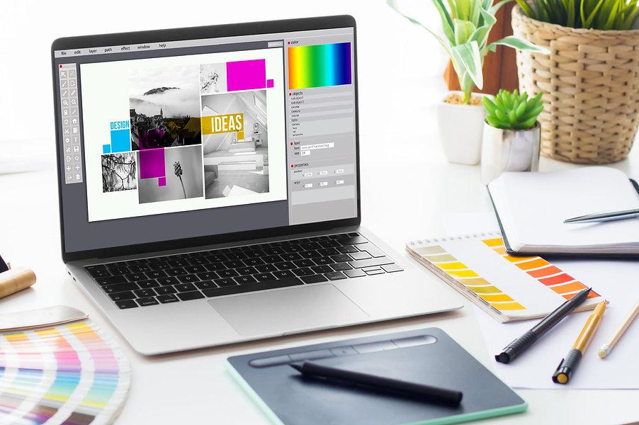 Graphic Design Services Calgary - bizfro