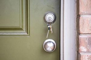 Non-Restricted Door Locks