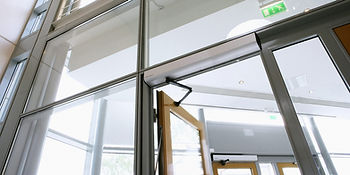 Automatic Swing Door Operators
