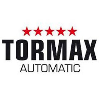 Tormax Automatic Doors