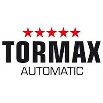 Tormax Automatic Doors
