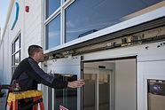 Preventative Door Maintenance