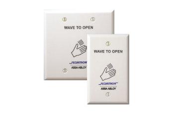 Wave Sense Door Switches