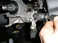 Vehicle Ignition Key Services