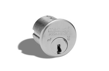 Medeco³ High Security Lock Cylinders