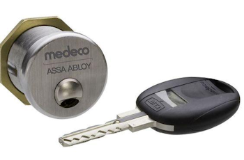 Classic CLIQ Intelligent Key System