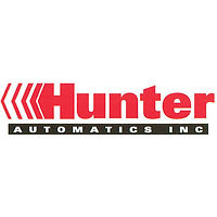 Hunter Automatics Automatic Doors