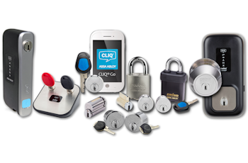 CLIQ Intelligent Key System