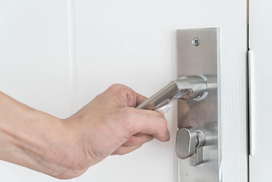 Locksets, Door Levers, Knobs, Locks, Cal