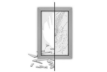 Window Safety Film