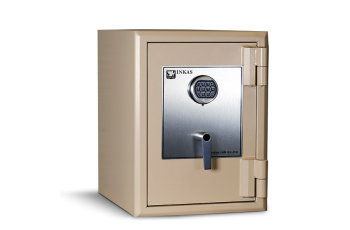 Callisto UL TL-15 Steel-Plated Safe