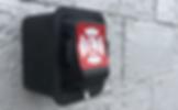 Fire Department Lockboxes - High Securit