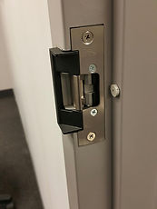 Door Latch Repair Service