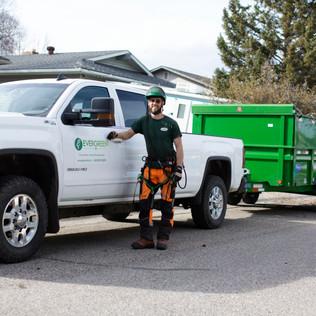 Tree Services Calgary - 55 - Evergreen L