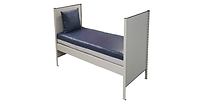 Quik-Bed Temporary Hospital Bed