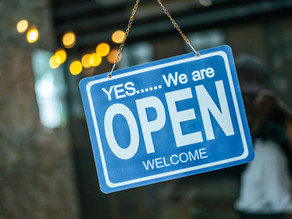 How to Get Your Business #OpenForSummer