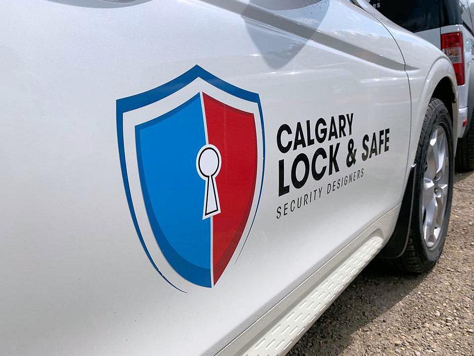Calgary Lock & Safe Fleet.jpg