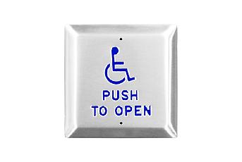 Handicap Doors Service