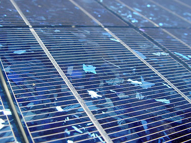 SOLAR PANEL CLEANING CALGARY
