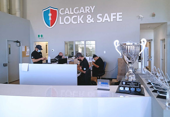 Calgary Lock & Safe Showroom 4.jpg