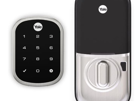 What's the Best Keyless Lock?