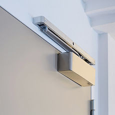 Door Closer Repair & Installation