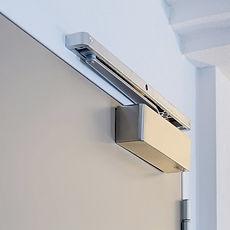 Door Closer Repair & Installation