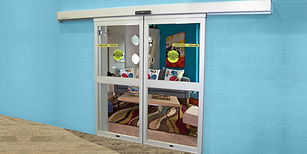 Automatic Sliding Door Repair & Maintenance