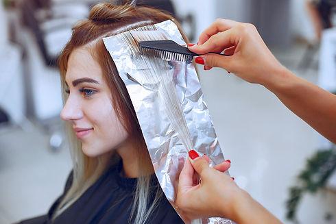 Hair Colouring Services - Studio Y - Calgary.jpg