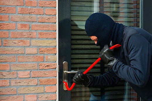 Break In Prevention and Repair