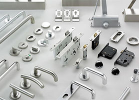 Architectural Hardware Repair & Maintenance