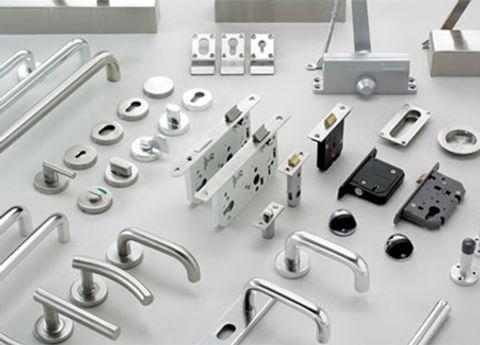 Architectural Hardware Repair & Maintenance
