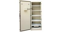 Herbarium & Drying Cabinets