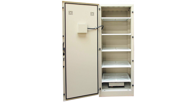 Herbarium & Drying Cabinets