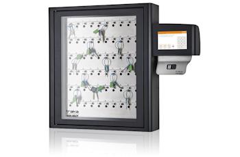 Traka S-Touch Key Cabinet System