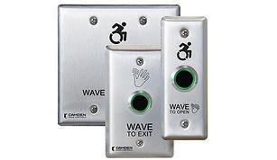 Door Buttons & Triggers