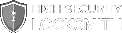 High Security Locksmith Logo - Calgary.p
