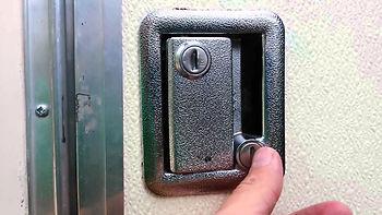 RV, Travel Trailer and Motorhome Locks