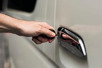 Car Door Locks Repair & Service