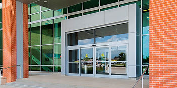 Concealed Sliding Door Operators