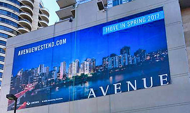 SIGN INSTALL & CLEANING CALGARY