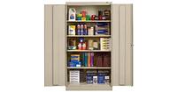 Standard Storage Cabinets