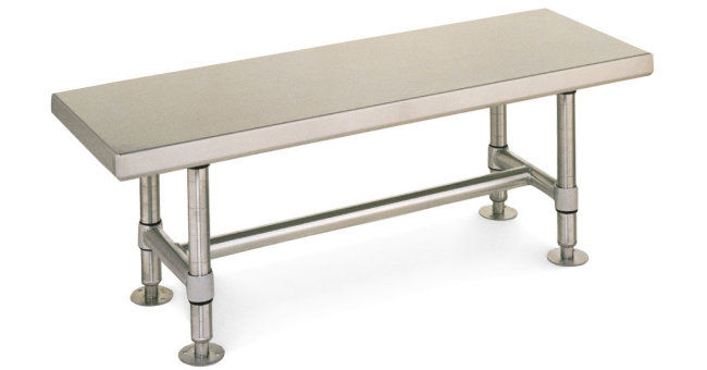 Gowning Benches