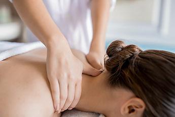 Massage & Wellness Clinic