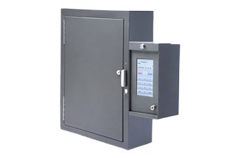 Medeco XT SPC Key Cabinet