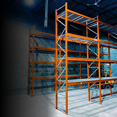 Pallet Racking Header Westbow Systems.pn